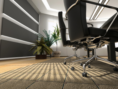 Office Cleaning - Total Cleaning Plus